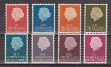 Nederlands Nieuw New Guinea  30-37 MLH 1954