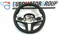 BMW M SPORTS Volant de Direction en Cuir 8008178 9372496 7854187 5' G30 G31