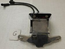 TOP MOTOR MOUNT with COVER AND COIL ASSEMBLY FOR HARLEY DAVIDSON CUSTOM CHOPPER