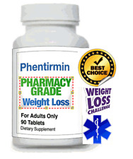 Powerful Phentirmin90 ct. Deal Fast Weight Loss Diet Pills Appetite Suppressant