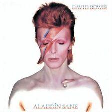 DAVID BOWIE - ALADDIN SANE (REMASTERED2013)  CD NEU