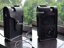 A6 EASECASE Custom-Made Genuine Leather case for Hifiman HM901 HM802 HM650