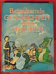 Bezaubernde Geschichten zum Traeumen , Eric Kincaid , Pestalozzi , HC , 1984