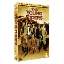The Young Riders Fox Network Western Series Complete First Season 1 One NEW