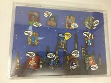 Sealed NIB 2008 Heroes Ebay Live Limited Edition Pin Collectible 98/200