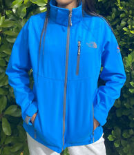 Blue The North Face Flight Series jacket S