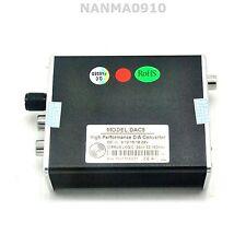 24bit 192KHZ DAC USB sound card Optical fiber Input USB audio decoder DAC -A8