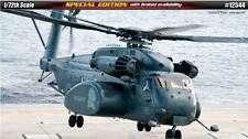 Academy Mh-53E HM-14 Vanguard Military Plastic Model Kit 1/72 Aero Limited 12544