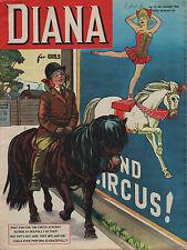 Diana for Girls Magazine No. 151 8 January 1966