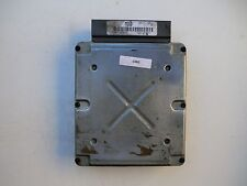 YS4F-12A650-VA (MGS0) | 99-00 FORD ESCORT ECM ECU PCM