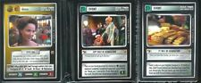 Star Trek CCG Rules of Acquisition 130 card Set