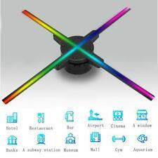 4 assi display Pubblicità proiettore olografico 3D Controllo WiFi del telefono