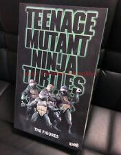 NECA SDCC Exclusive 2018 Teenage Mutant Ninja Turtles TMNT 1990 Movie Figure Set
