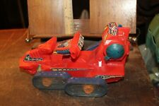 Vintage HE MAN Masters of the Universe Attak Trak