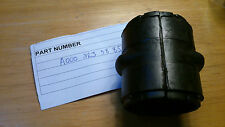 MERCEDES TRUCK RUBBER TORSION BAR TO BEARING BRACKET MOUNTING A 0003235885