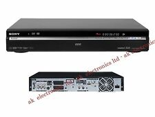 Sony Multi Region Limited Edition RDR-HXD770 HXD1070 500GB DVD HDD PVR Recorder