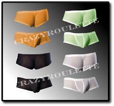 SeXy Herren Slip Boxershorts Body Mankini Männer Borat Shorts C-String M L XL