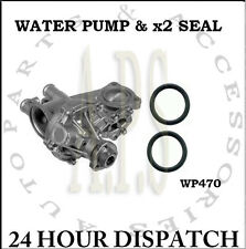VW LCV TRANSPORTER MK3 MK4 1.6 1.7 1.9 2.0 WATER PUMP