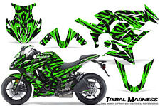 KAWASAKI ZX1000 NINJA 10-13 GRAPHICS KIT CREATORX DECALS STICKERS TMG