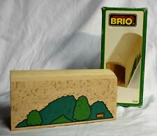 NEW BRIO Tall Tunnel Sweden Wooden Railway Thomas Train Compatible 33459