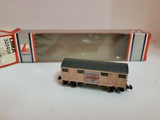 Lima Fiat Freight Car 320408 N Scale