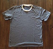 Icebreaker Crew - 100% Superfine Merino Wool - Top / Shirt - Men's Medium (M)