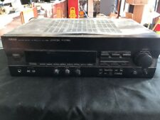 Yamaha Natural Sound AV Reciever RX-V392 Used