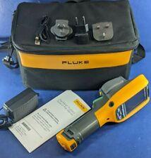 Fluke Ti90 Thermal Imager Imaging Ir Infrared Camera Thermometer