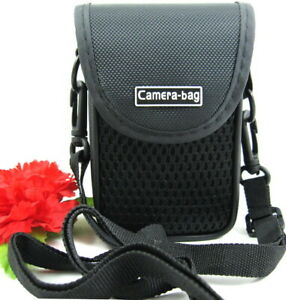 Camera Case bag for Canon PowerShot SX600 SX610 SX270 SX275 SX260 SX280 HS SX730