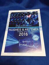 Hughes & Kettner General Catalogue 2016 Guitar amprifier