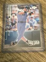 Derek Jeter 1999 Upper Deck Black Diamond New York Yankees Card #56