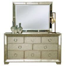 Pulaski Farrah Mirror in Gold