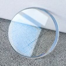 Blue AR Coated Double Dome Sapphire Watch Glass Crystal for Seko SKX007/009/011