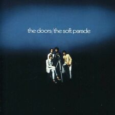 The Doors - The Soft Parade [New CD]
