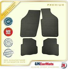 Genuine Hitech Seat Ibiza MK3 Tailored Premium TPE Rubber Car Mats 2002-2008