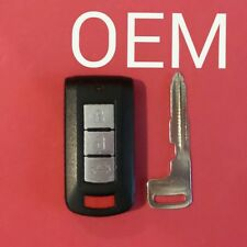 Unlocked 2008 - 2016 Mitsubishi Lancer Smart Key 4B Trunk  OUC644M-KEY-N