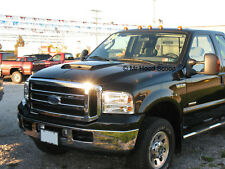 Hood Scoop for FORD SUPER DUTY F250 F350 F450 F550 By MRHoodScoop PAINTED HS009