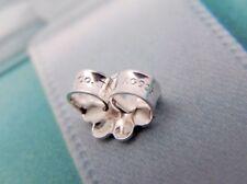 17cd2b3cecf01 Tiffany & Co.. Butterfly Sterling Silver Fine Earrings for sale | eBay