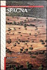 Roberto Cabo, Spagna (Guida naturalistica), Ed. Zanichelli, 1994