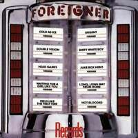 Foreigner - Records Neue CD