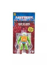 💥NEW 2020 Masters of the Universe Origins Man-At-Arms 💥 MOTU
