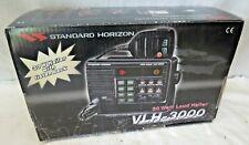 Standard Horizon VLH-3000 Loud Hailer FAST SHIPPING!