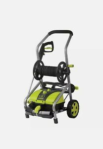 Electric Pressure Washer 2030 PSI Cold Water Powerful Motor Heavy Duty Cleaning