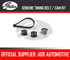 GATES TIMING BELT KIT FOR CHEVROLET CAPTIVA 2.4 LPG 4WD 136 BHP 2007-