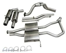 Magnex Exhausts Full System - Ford Sierra Cosworth 4wd