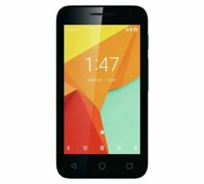 Vodafone First 7 3.5 Inch 5.1 Mobile Phone - Black Locked to Vodafone Network