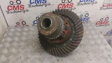 Ford 5000, 7000, 4000 Bevel Crown Gear (45T) and Differntial Assembly C7NN4206A