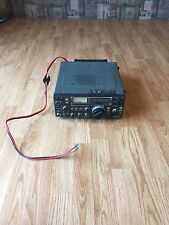 Amateur Ham Radio Hf Transceiver Icom Ic-745 All Modes For Parts Or Repair
