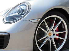 "20"" Wheels for 911 Porsche Staggered Style KW 5"