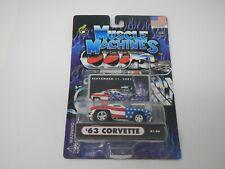 Muscle Machines '63 Corvette 01-94